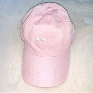 COPY - Nike Pink/White Hat from BLADES Adult Unis…